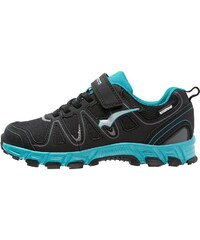 Bagheera SIRIUS Chaussures de running black/turquoise