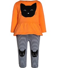 Carter's HALLOWEEN SET Sweatshirt orange