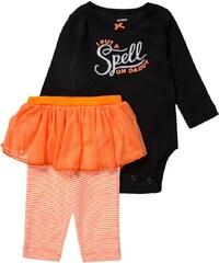 Carter's HALLOWEEN SET Body black/orange