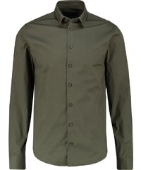 Casual Friday Chemise forest green