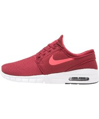 Nike SB Sneaker low team red/ember glow/black/white