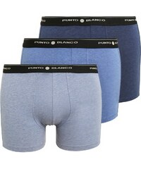 Punto Blanco 3 PACK Panties blue