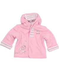 Bugga Růžový kabátek