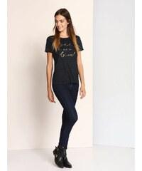 Troll Lady's T-shirt Short Sleeve