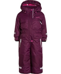 Kamik MERLIN Pantalon de ski dark purple