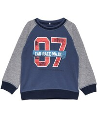 Name it Sweatshirt vintage indigo