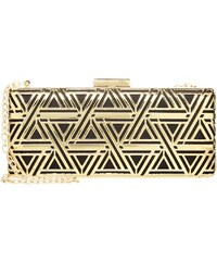 Love Moschino Clutch nero