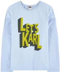 Karl Lagerfeld Kids Karl-T-Shirt