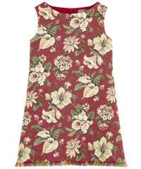 Ermanno Scervino Junior Kleid aus Bokat