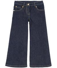 Ermanno Scervino Junior Mädchen Flare Fit Jeans