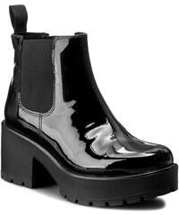 Stiefeletten VAGABOND - Dioon 4247-260-20 Black