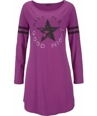 BUFFALO Nachthemd in Minilänge