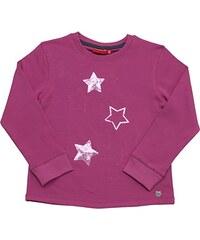 SALT AND PEPPER Mädchen Sweatshirt Sweat Fabulous Sterne