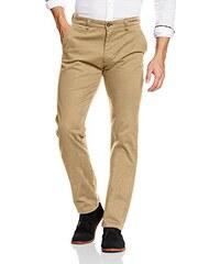 SPAGNOLO Herren Hose Pantalon Gabardina Elast. 0777