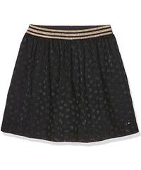 Tommy Hilfiger Mädchen Rock Devore Dot Skirt