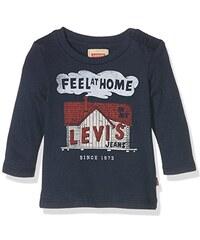 Levis Kids Baby-Jungen T-Shirt Ni10134
