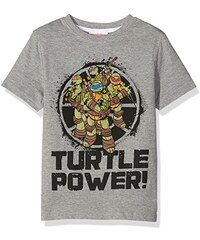 Teenage Mutant Ninja Turtles Jungen Tmnt Spray T-Shirt