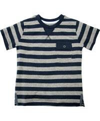 pruhované tričko s kapsou, SOUL&GLORY