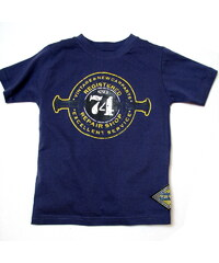 modré tričko 74, BOYSTAR