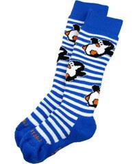 dětské termo ponožky SJT - modré, LASTING