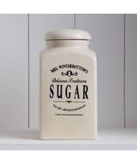 MRS. WINTERBOTTOM'S MRS. WINTERBOTTOM´S Dóza na cukr