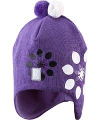 dětská zimní čepice Kira - lilac, REIMA