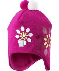 dětská zimní čepice Kira - pink, REIMA