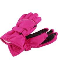 dětské rukavice Harald - pink, REIMA