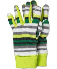dětské flísové rukavice- kiesel, STERNTALER