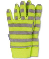 dětské flísové rukavice- maisgrun, STERNTALER