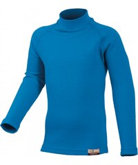 merino tričko SONY - modré, LASTING