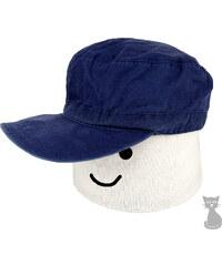 chlapecká kšiltovka Vintage Blue, UV 30, DÖLL