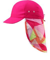 kšiltovka SunProof Alytos - fresh pink, REIMA