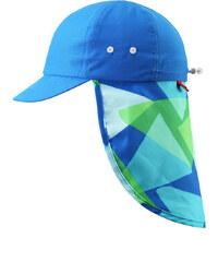 kšiltovka SunProof Alytos - mid blue, REIMA