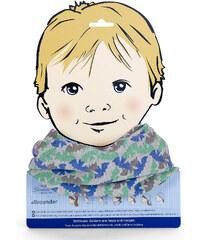 dětský flísový nákrčník - Netopýr, STERNTALER
