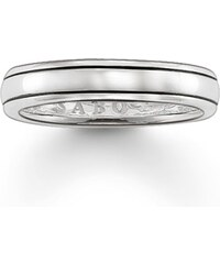 Thomas Sabo Ring silberfarben TR1998-001-12-64