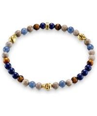 Thomas Sabo Armband mehrfarbig A1530-928-7-L19