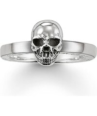 Thomas Sabo Ring silberfarben TR1876-001-12-58