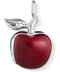 Thomas Sabo pendentif ´´Big Red Apple´´ rouge PE726-007-10