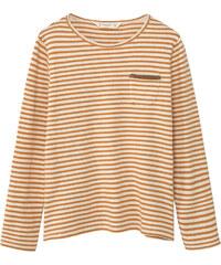 MANGO KIDS T-Shirt Coton À Rayures