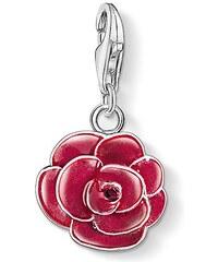 Thomas Sabo Charm Rose rot 0697-007-10