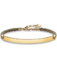 Thomas Sabo Bracelet champagne LBA0029-848-3-L18v