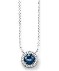 Thomas Sabo collier ´´Light of Luna´´ bleu KE1495-013-32-L45v