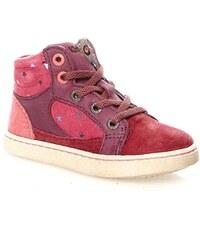 Kickers Lynx - Sneakers - bordeauxrot