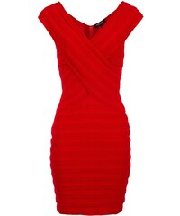 Morgan Robe courte - rouge