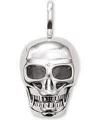 Thomas Sabo pendentif tête de mort argenté PE479-001-12