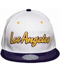Soulstar MH LOS ANGELES - Casquette - blanc