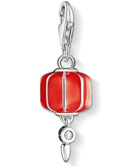 Thomas Sabo Charm-Anhänger ´´Lampe´´ rot 1273-041-10