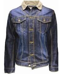 Soulstar MJ INDY - Veste en jean - denim bleu