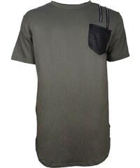 Soulstar MT Calyx - T-shirt - kaki